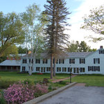  Silver Spruce Inn