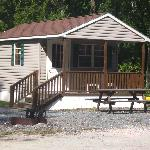 Фотография Big Oaks Family Campground