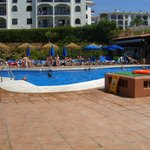 Club Caronte Crown Resort