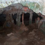 Hatchet Bay Cave