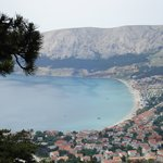  Baska from the hills