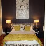 Foto van One Thornbury Boutique Bed and Breakfast