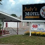 Judy's Motel PA Dutch Heritage照片