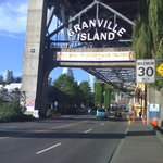 Granville Island