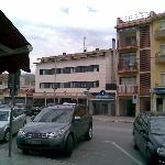 Photo de Apartments Tavir Turistic