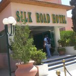 Photo of Petra Silk Road Hotel Wadi Musa