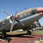 Photo of Castle Air Museum