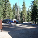 Photo de Dorst Campground