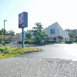 Photo de Motel 6 Tupelo