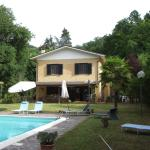 Gatto Matto Bed & Breakfast Monsagrati