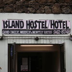 Island Hostel Waikiki Beach