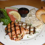 Twisted Fish Co Alaskan Grill Foto