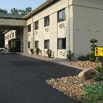Φωτογραφία: Super 8 Motel Port Clinton