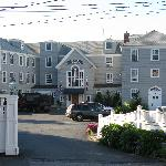  Un edifico di Marblehead