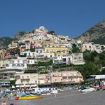 Positano Ballet