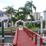 Foto di East Shore Resort Apartment Motel