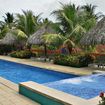 Photo de Alma del Pacifico Beach Hotel & Spa