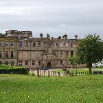 Lyme House (Pemberly)