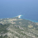 Praia de Zlatni Rat