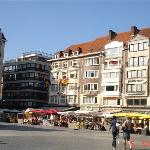 Ostende Shopping Square