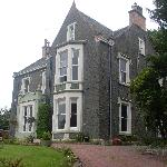 Bridge House Moffat