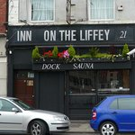 Inn on the Liffey Foto