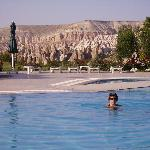 Photo of Cappadocia Tourist Hotel
