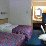 Foto de Red Roof Inn Mystic - New London