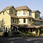 The Washington Irving Inn