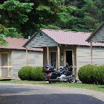 Pine Tree Motel & Cabins Foto