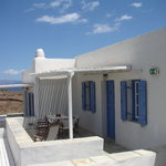 Lighthouse Hotel Sifnos