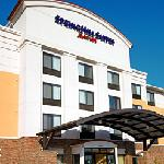 Foto di SpringHill Suites Knoxville at Turkey Creek