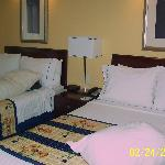 Foto de SpringHill Suites Knoxville at Turkey Creek