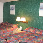 Photo de Guesthouse International Inn