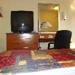 Foto de Red Roof Inn Columbus-The Ohio State University