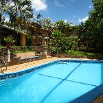 Bild från Managua Hills Bed and Breakfast