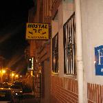  Portal del Hostal