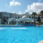 Mahdia Palace Thalasso