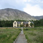 Foto van Lough Inagh Lodge