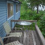 Bob's Cabins on Lake Superior's North Shore의 사진