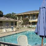 Photo de BEST WESTERN Cordelia Inn