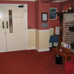 Foto de Innkeepers Lodge Hull, Willerby