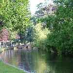 Bourton-on-the Water