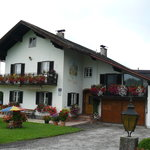 Haus Reichl Reiterweg B&B