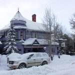 Leadville Innの写真