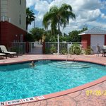 Φωτογραφία: Holiday Inn Express Port Charlotte