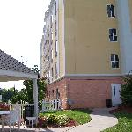 Holiday Inn Express Hotel & Suites Mooresville - Lake Norman resm