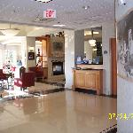 Foto Holiday Inn Express Hotel & Suites Mooresville - Lake Norman