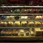 Sweets in downtown disney