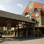 Grand Summit Resort Hotel at Mount Snow Foto
